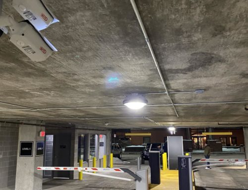 Parkonect Installation Success